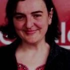 Dolores Galindo