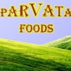 Parvata Foods Pvt Ltd