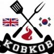 Ko B Ko B Korean BBQ Sauce