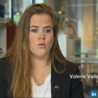 → Valerie Vallenduuk ←