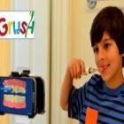 Grush (Gaming Toothbrush)