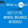 What The Hack #codeEU
