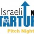 Israeli Startups NYC Pitch Night