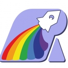 Rocket Rainbow