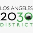 Los Angeles 2030 District