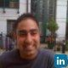 Mayhul Gondhea
