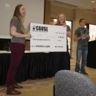 Pitch With a CAUSE 2015