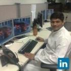 Nishant Vispute C|EH, C|HFI,ISMS