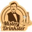 Mister Drinkster