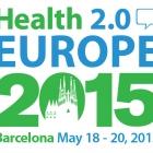 Health 2.0 Europe 2015 - May 2015