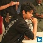 Ashwin Sinha