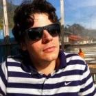 Rodrigo Gregory