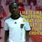 O K Richards Ogundipe