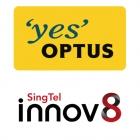 Optus-Innov8 Seed Program Season 2