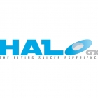 HALOGX-The Flying Saucer Experience