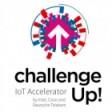 Challenge Up! IoT Accelerator