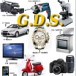 G.D.S.   Global Data Security