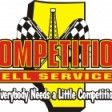 Competition Well Services LTD