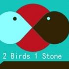 2 Birds 1 Stone Art and Design