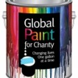 Global Paint for Charity