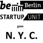 Berlin Startups go NYC 2015
