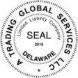 A TRADING GLOBAL SERVICES LLC