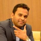 Sunil P Thomas