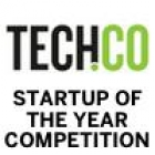 CLOSED >Tech.Co Startup of the Year 2015