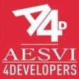 AESVI @ Slush 2015