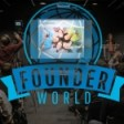 Founder World: 2015
