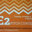 E2 Pitch Contest 2015