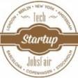 TechStartupJobs Fair Amsterdam 2015