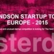 HandsOn Startup Tour 2015 – AMSTERDAM