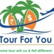 TOUR FOR YOU