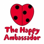 The Happy Ambassador Ltd