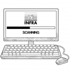INFRA Security and Vulnerability scanner