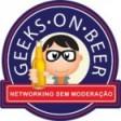 Geeks On Beer XI - Rio De Janeiro