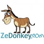 ZeDonkey.com
