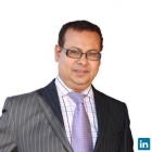 Vijay Mitra, Executive Coach, MBA, Chartered Manager