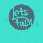 Mobile app / Let's Talk