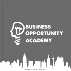 Business Opportunity Academy 2016