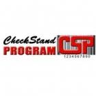 Checkstand-Program