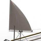 VelX, Inc. Sail-Based Wind Harvester