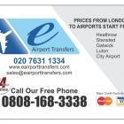 E Airport Transfers