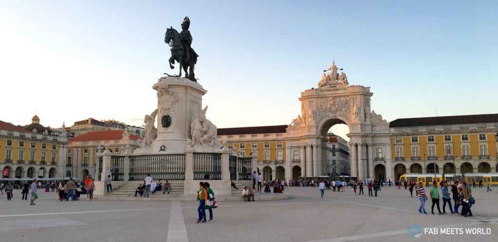 9 things you must do on your first visit to Lisbon, Portugal