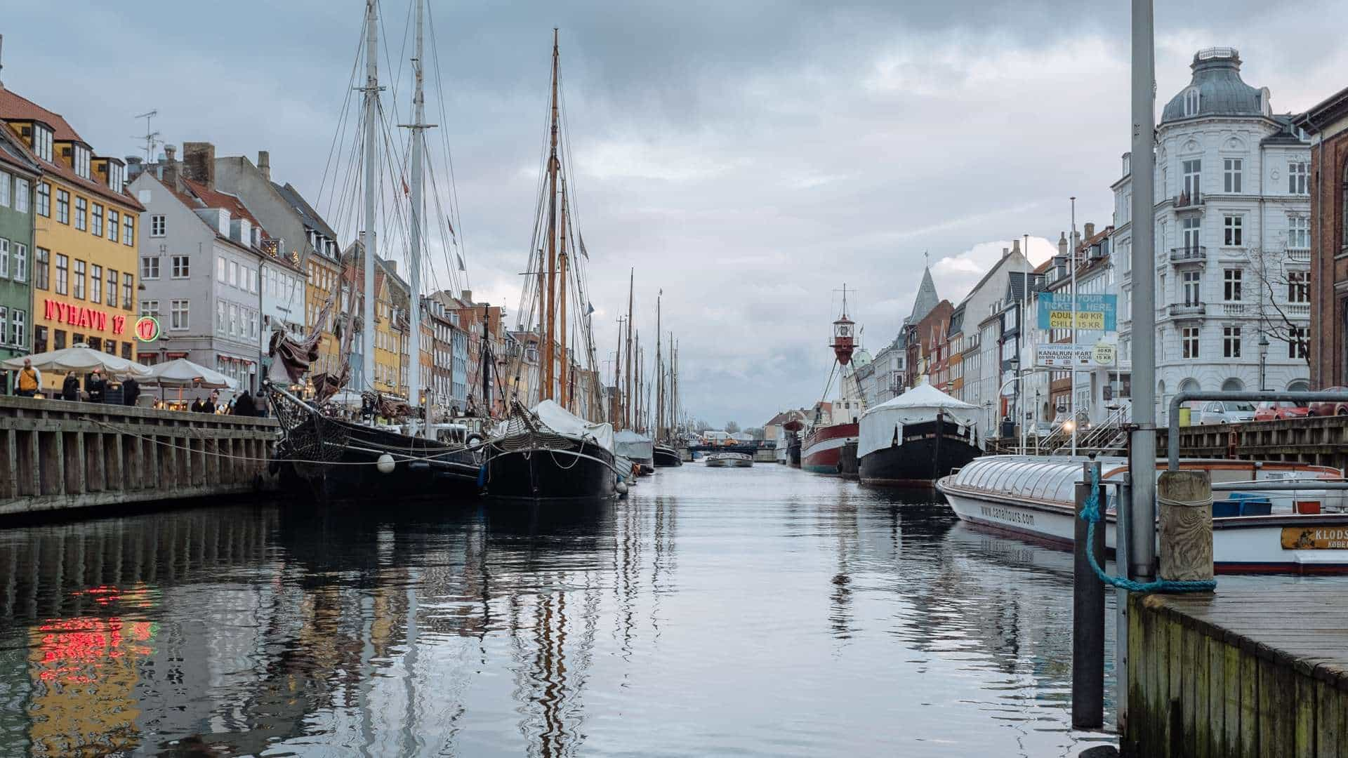 How flying to Copenhagen cost less than a trip to my city