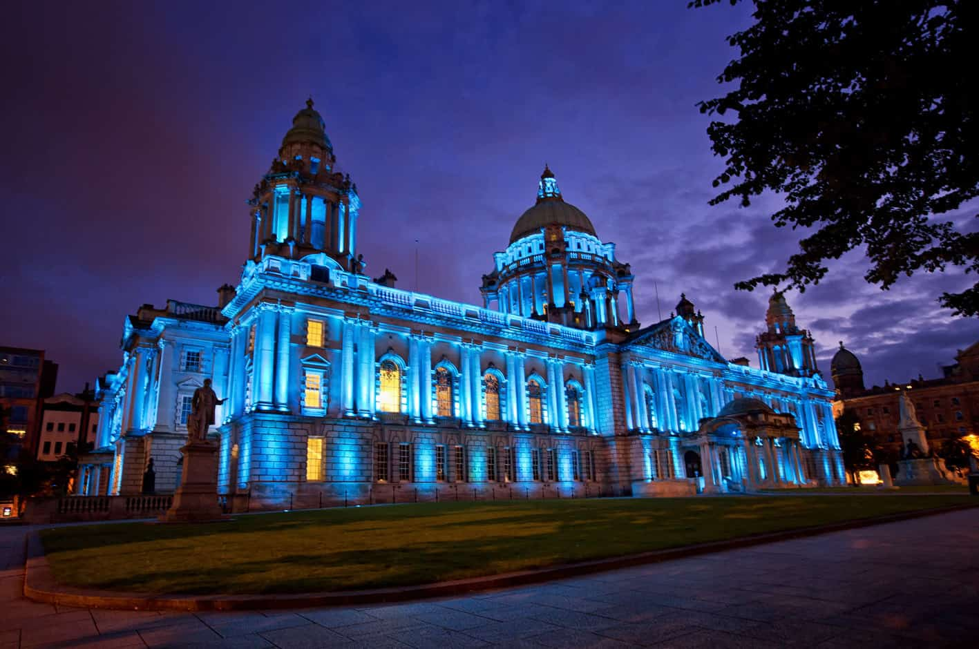 Acer Live Blog 2016: I'm going to Belfast, Ireland