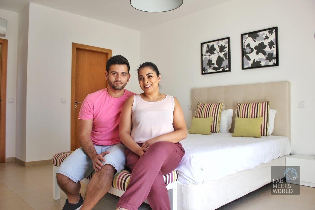 Tour of our 2 bedroom villa at Eden Resort, Algarve