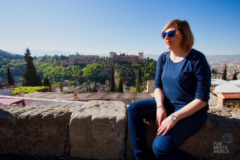 Travel Blogger Interview: Molly from Piccavey.com