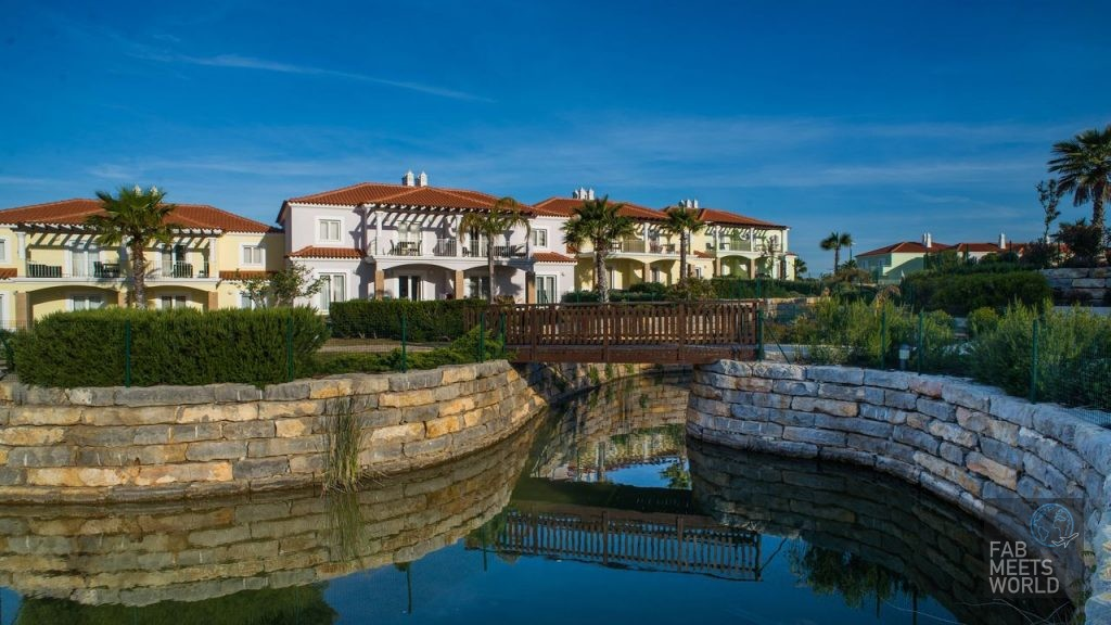 2 nights at Eden Resort in Algarve, Portugal: Review